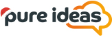 Pure Ideas Logo