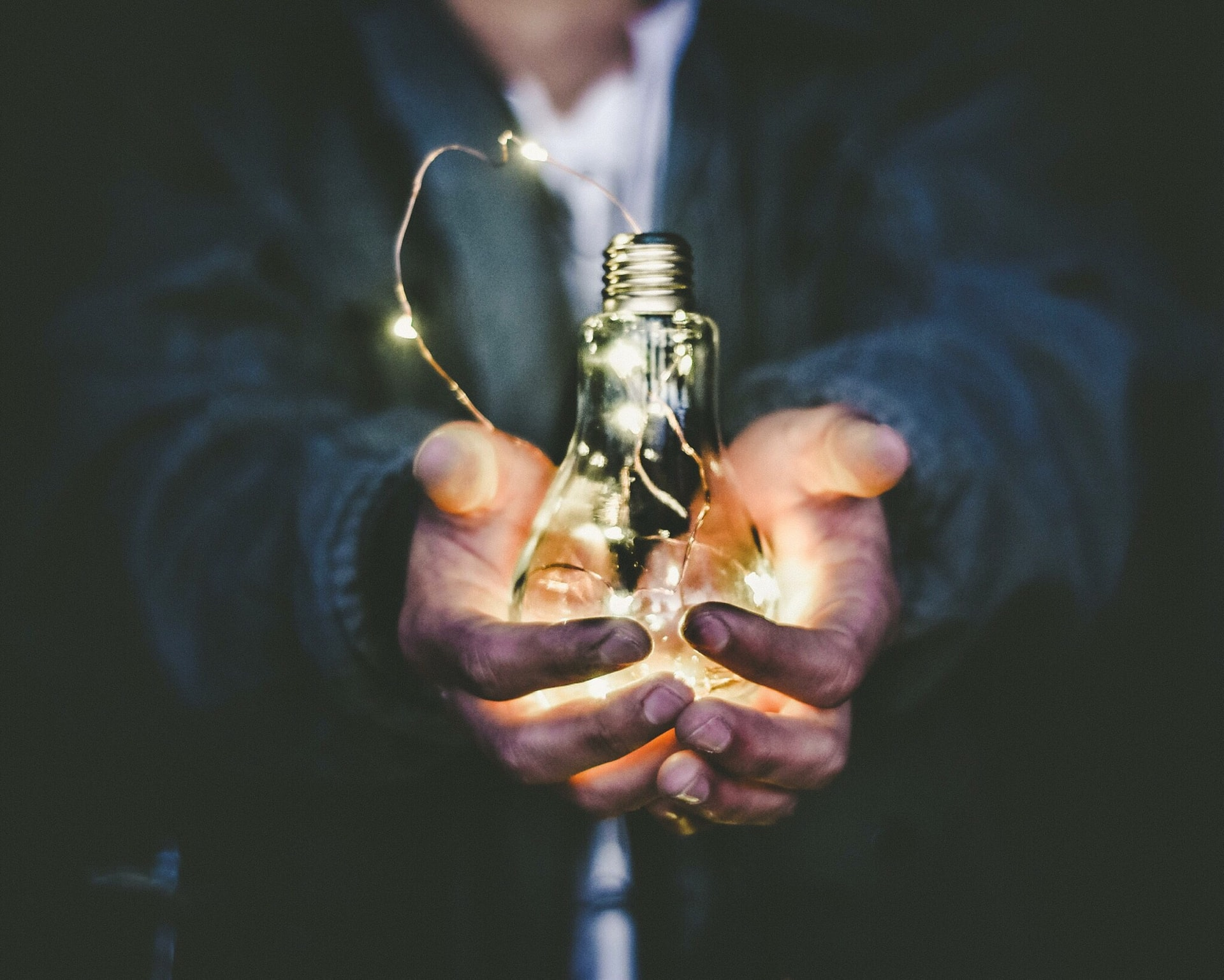 Lockdown and Innovation